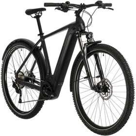 Cube Cross Hybrid Pro 500 Allroad, iridium/black